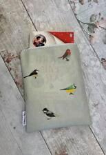 Handmade Book Sleeve, Book Cover, Book Protector