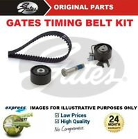 GATES TIMING BELT KIT for PEUGEOT 3008 2.0 HDi 150 / BlueHDi 150 2009->on