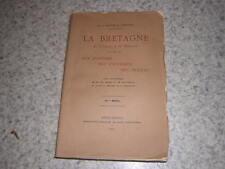 1914.la Bretagne de l'origine à la réunion / Raison du Cleuziou