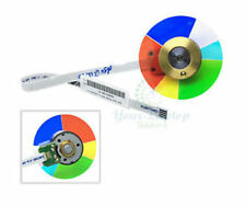 More details for optoma colour wheel gt1080e hd25 hd26 hd27e hd32  hd131x hd141x hd142x hd143x