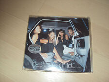 CD maxi  DESTINY'S CHILD  bug a boo
