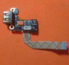 ACER ASPIRE 2930 MODULO USB  BOARD + CABLE