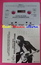 MC BRUCE SPRINGSTEEN Born to run 1975 CBS HOLLAND 40-80959 no cd lp dvd vhs *