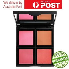 E.L.F. COSMETICS ELF POWDER BLUSH PALETTE - LIGHT 16g