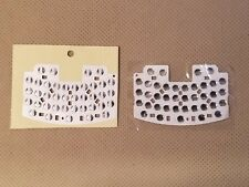 New Blackberry OEM Front Keypad Membrane Mylar Keyboard for CURVE 8300 8310 8320