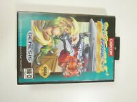 Street Fighter II': Special Champion Edition (Sega Genesis, 1993) Free Shipping