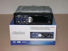 RADIO CD CLARION DXZ378RMP NUOVO DA VETRINA