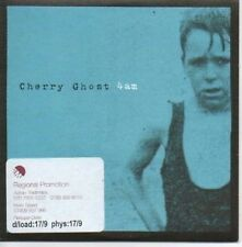 (AF920) Cherry Ghost, 4am - DJ CD