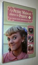 DVD LA PETITE MAISON DANS LA PRAIRIE VOLUME 34 - EPISODES 100 A 102 -