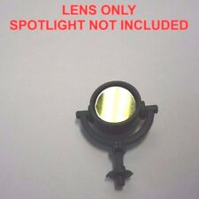 CUSTOM YELLOW Lens for GI Joe Spotlight fits 1985 Checkpoint Alpha spot search