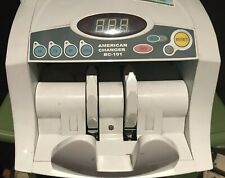American Changer BC 101 Currency Counter