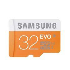 SAMSUNG CLASS10 microSDHC EVO 32GB 32G micro SD micro SDHC Memory Card