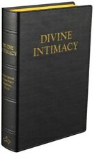Divine Intimacy by Father Gabriel of St. Mary Magdalen - Leather Bound