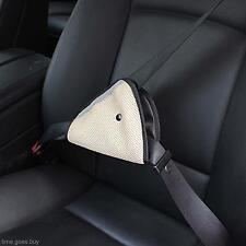 Car Safety Belt Harness Shoulder Pad Protect Vehicle Seat Belt Cushion For Kids