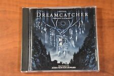 Dreamcatcher Original Movie Soundtrack by James Newton Howard (CD, 2003, Varese)