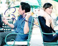 BEN FELDMAN SIGNED 8X10 PHOTO AUTHENTIC AUTOGRAPH NBC A-Z COA