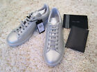 Men's Adidas RAF Simons Stan Smith Sneakers – Silver – Size 10.5 – NIB