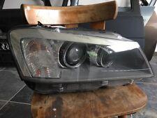 BMW X3 F25 Scheinwerfer Xenon 7217294
