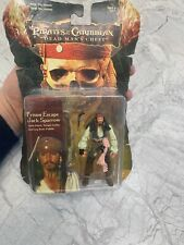 Pirates Of The Caribbean Dead Man's Chest Prison Escape Jack Sparrow 2006 - NIB