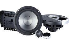 "Polk Audio MM1 6502 375W 6.5"" Component System Car/Boat/ATV Stereo Speaker"