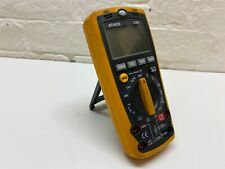 ETHOS 5700 Digital Multimeter. Great condition with leads probes and stand.