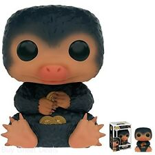 Fantastic Beasts and Where to Find Them Niffler Action Figure, New