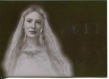 Lord Of The Rings Masterpieces II Bronze Foil Chase Card #2 Galadriel