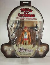 Pirates of the Caribbean First Mate Disney Theme Park Edition Action Figure
