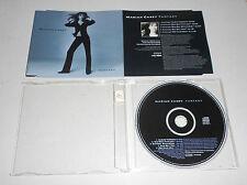 Single CD  Mariah Carey - Fantasy  1995  5 Tracks  128
