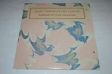 Light Through The Leaves~Traditional Irish Wind Instrumentals~Rounder Records