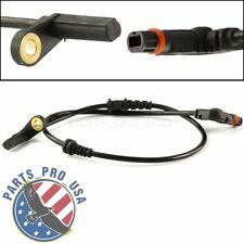 Front ABS Wheel Speed Sensor Fits Mercedes Benz W204 C250 C350 07-11 2045400117