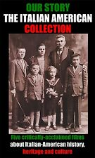 Our Story: The Italian Americans - 5 DVD Collection - Special Edition Director's