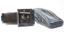 Mamiya RZ67 PD PRISM FINDER in original Mamiya Ledertasche