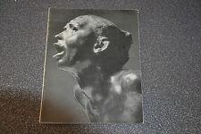 RODIN INCONNU/CATALOGUE D EXPO/MUSEE DU LOUVRE/1962 (J5)
