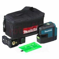 Makita sk105gdz 10,8v 12v Laser Follower Two Lines Grün ohne Batterien
