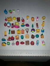 49 Shopkins Lot from Seasons 2 And 3 And Other Seasons