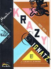The Komplete Kat Komics. Krazy e Ignats 1925-1926 - [Free Books]