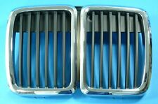 Niere Grill BMW 3er E30 / 3 Series BMW Front Grille NEU