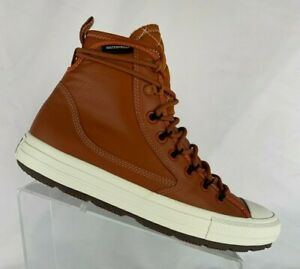 Converse Chuck Taylor All Star Hi Top Hiking Trail Athletic Sneakers 168862C Sz