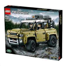 Lego Technic Land Rover Defender (42110) - BRAND NEW