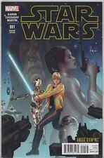STAR WARS 1 Vol 2 RARE HOT TOPIC RECALLED GRAY HULK ERROR VARIANT 1st PRINT NM