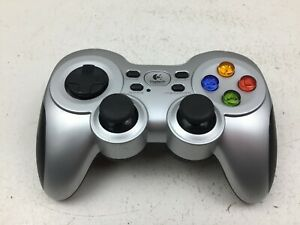 Logitech - F710 Wireless Gamepad - Controller - Silver - No Dongle -