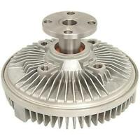 CARQUEST Fan Clutch 215140 HTR