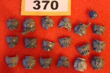 Juegos taller Warhammer 40k marines espaciales bits de Cuerpo Torso Trabajo Lote Ejército WH40K