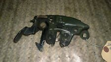 00 01 02 03 NISSAN MAXIMA HOOD LATCH OEM GUARANTEE 407-S-21