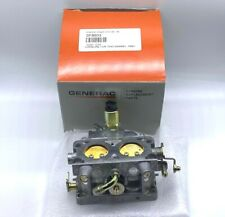 Generac 0F8603 Genuine OEM Carburetor