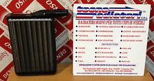 Radiatore Riscaldamento Renault Espace I tutti i modelli 1984 al 1991 NUOVO