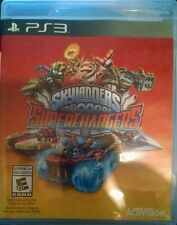 Skylanders SuperChargers Video Game Only! for PS3 (PlayStation 3)