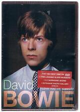 DAVID BOWIE LOVE YOU TILL TUESDAY (2005)  DVD F.C. NUOVO SIGILLATO!!!