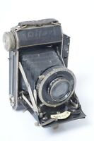 ✅ BEIER RIFAX 1936 RANGE FINDER *RARE*  6X6CM CAMERA.   0930